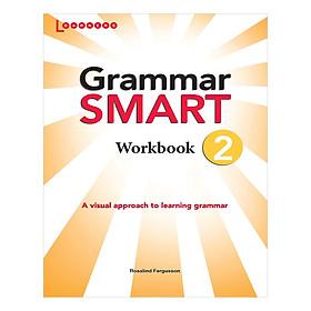 Grammar Smart Workbook 2