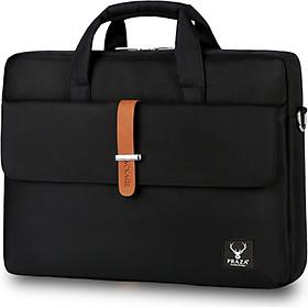 Túi Xách Nam Nữ Công Sở, Cặp Đựng Laptop 17 Inch Praza - TXTK089