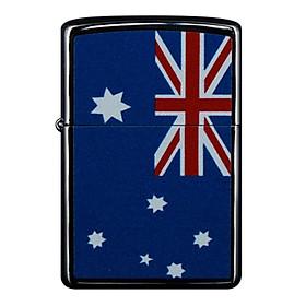Bật Lửa Zippo 250 Flag Of Australia