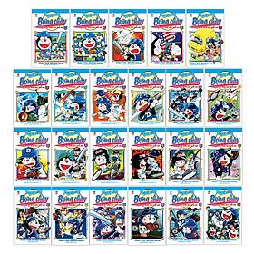 Combo Doraemon Bóng Chày (23 Tập) - Tái Bản