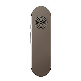 K8 Voice Translator Multi-language Portable Smart Bluetooth Voice Translation Real Time Translating for 68 Language