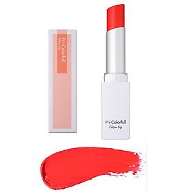Son sáp dưỡng AQUTOP Pri-colorfull Glow Lip (4.5g)