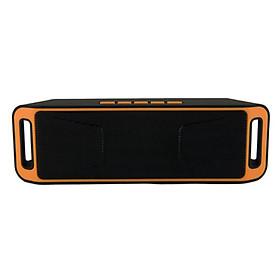 Loa Bluetooth SC208 - Cam