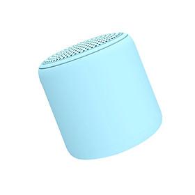 Loa Bluetooth Không Dây Di Động TWS Mini, Loa Siêu Trầm, Loa Âm Thanh Nổi, Loa Ngoài Trời, - Hàng Chính Hãng