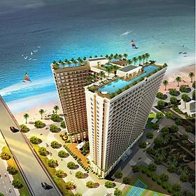 Gói 3N2Đ Khách sạn dát vàng Đà Nẵng Golden Bay 5* - 02 bữa sáng buffet, Hồ bơi vô cực, Công viên kỳ quan, Đón sân bay miễn phí