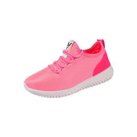 Giày Sneaker Nữ Passo GTK034 - Hồng