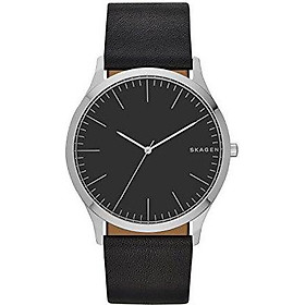 Skagen Men's Jorn Minimalistic Stainless Steel Quartz Watch