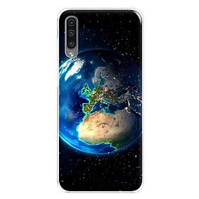 Ốp lưng dành cho điện thoại Samsung Galaxy A7 2018/A750 - A8 STAR - A9 STAR - A50 - 0246 EARTH