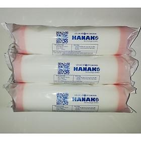 Bộ 3 lõi lọc nước số 1 hanako thay cho máy lọc ro kangaroo, karofi