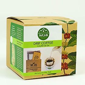 Cà phê M'Ja Túi lọc 150 gram