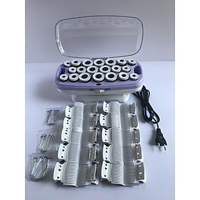Máy Lô uốn tóc CD có 20 trục uốn
