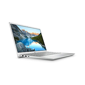 Laptop Dell Inspiron 5405 (VK0MC1) (R7 4700U 8GB RAM/512GB SSD/14 inch FHD/Win10/Bạc) - Hàng chính hãng