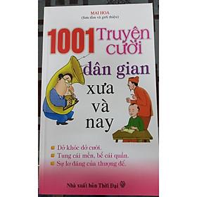 1001 truyện cười dân gian xưa và nay