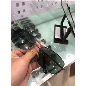 Men UV400 Polarized Aviator Fashion Lightweight Sunglasses Outdoor Sports Driving Glasses Eyewear Lens Color Random