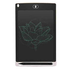 Ultra-thin 8.5 Inch LCD Writing Wordpad Digital Drawing Pads Kids Gift