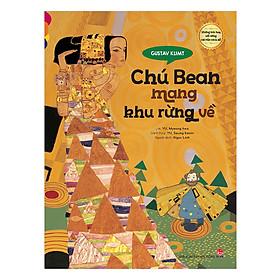 Những Bức Họa Nổi Tiếng - Chuyện Chưa Kể: Gustav Klimt - Chú Bean Mang Khu Rừng Về