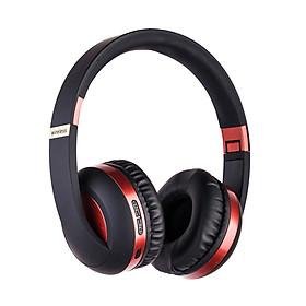 BT Headset Sport 5.0 Mobile Phone Bass Headset MH4