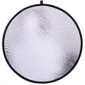 Hắt sáng 2 in 1 size 110cm - Hàng Nhập Khẩu
