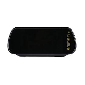 Camera Hành Trình Kiêm Kính Chiếu Hậu Xe Hơi TFT LCD (7 Inch)