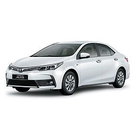 Xe Ô Tô Toyota COROLLA ALTIS 1.8E (CVT)