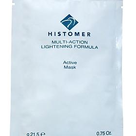 Histomer Light Mask - Mặt nạ trắng sáng da Vitamin C và tế bào gốc