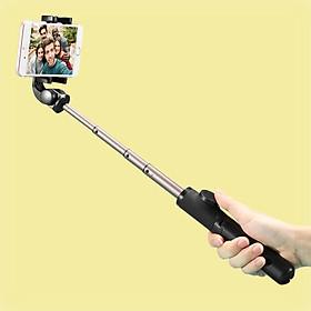 [[ Chụp Liên Tiếp 30,000 Lần - Phạm Vi 10m - Bluetooth 4.2 - KÈM VIDEO ]] - Gậy Chụp Hình Tự Sướng Selfie Không Dây Bluetooth Xoay 360 Độ Vivan - Hàng Chính Hãng