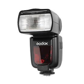 Đèn Flash Cho Máy Ảnh OlympUS E-M10II/E-M5II/E-M1 Godox TT6850 TTL