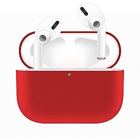 Bao Case Silicon Dành Cho Tai Nghe Apple Airpods Pro