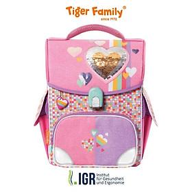 Ba Lô Học Sinh Jolly Series Tiger TGJL-018A- Sweet Love