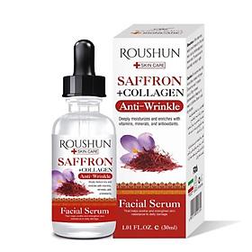 Tinh chất Saferon Collagen Roushun