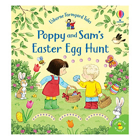 Poppy and Sam's Easter Egg Hunt - Farmyard Tales Poppy and Sam