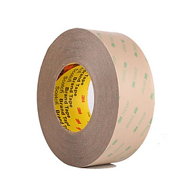 3M 9495MP double-sided tape 3M200MP ultra-thin transparent PET no trace high temperature strong double-sided tape width