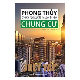 [Download sách] Phong Thủy Cho Người Mua Nhà Chung Cư