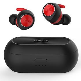 Edifier (EDIFIER) TWS3 True Wireless Stereo Headset True Wireless Series Bluetooth Headset Black