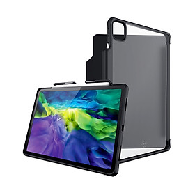 """Bao Da iPad Pro 11"""" M1 2021 ITSKINS Hybrid // Solid Folio - Hàng Chính Hãng"""