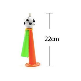 Combo 5 Kèn Thổi Cổ Động - Cổ Vũ (22cm) Sportslink-2