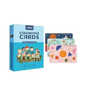 Thẻ Card Học Tập Cho Bé Mideer