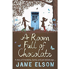 A Room Full Of Chocolate