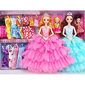 Búp bê công chúa Barbie