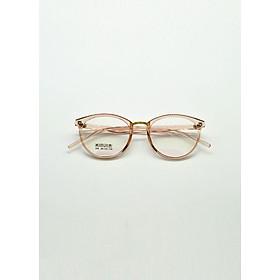 Kính cận gọng dẻo thời trang Hàn Quốc KGD208 (48/22/139)