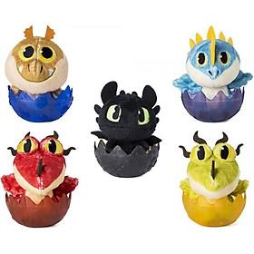 Trứng Rồng Huyền Bí SPIN MASTER 6045084 (Giao hàng ngẫu nhiên)