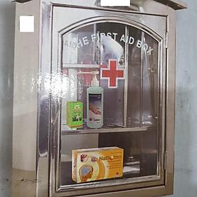 Tủ thuốc y tế y tế gia đình