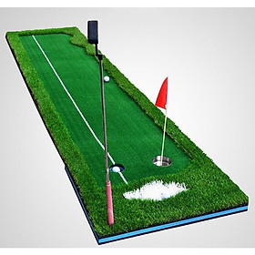 Thảm tập golf putting green