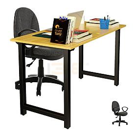 Bộ bàn Rec-T gấp gọn và ghế IB505