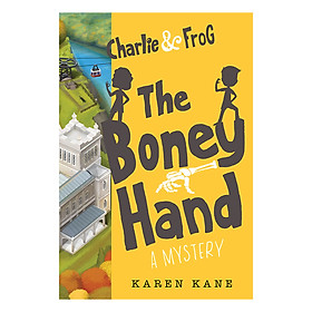 Charlie and Frog The Boney Hand
