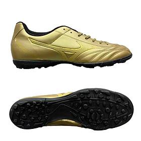 Giày đá bóng Mizuno Monarcida Neo Select AS Màu Vàng Đồng - P1GD202555
