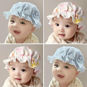 Mũ nón cho bé sơ sinh , Nón bèo sơ sinh cho bé