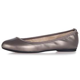Giày Búp Bê Đế Bệt SOPHIA PEWTER Butterfly Twists BT21-001-008 - Xám