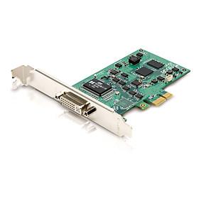 Card ghi hình livestream máy nội soi siêu âm thiết bị Y tế hỗ trợ HDMI, DVI, VGA Upmost UPG705DVI - Hàng chính hãng
