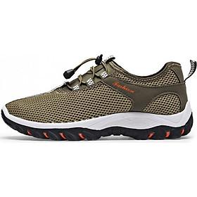 Giày Sneaker Nam Thời Trang Mẫu Mới  YAMET SSN323686 màu vàng